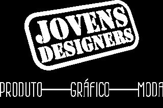 Logo da Mostra Jovens Designers
