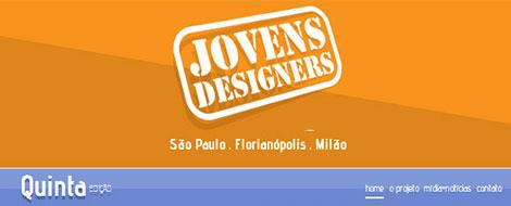 Ciclo de Palestras Jovens Designers na Uninove