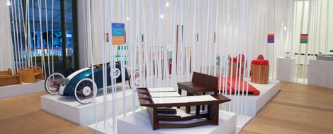 V Mostra Jovens Designers em Florianópolis